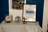 ST FRANCIS - CO LYNCH 15 YEARS 2013