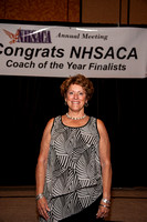 NHSACA COACHES AWARDS 2017