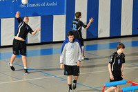 ST FRANCIS B VB FR A&B ACTION 2014
