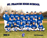 St. Francis - Spring Sports 2010