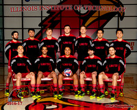 IIT MEN'S VOLLEYBALL 2017