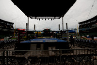 BOXING AT THE CELL 2014