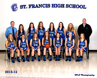 ST FRANCIS WINTER SPORTS 2013