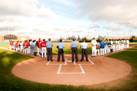 Midwest Collegiate All Star Game 2011