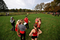 IIT CROSS COUNTRY - ST JAMES FARM 2016